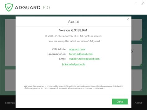 Adguard 6.0 Lifetime Crack & License Key Free Download