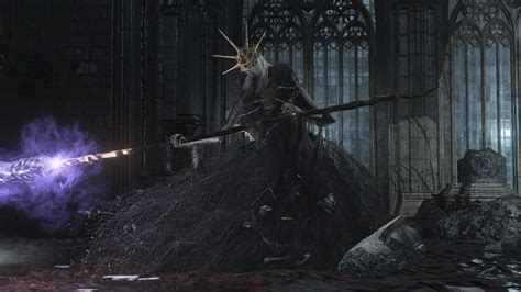 ds3 deacons of the deep aldrich devourer of gods dark souls 3 wiki