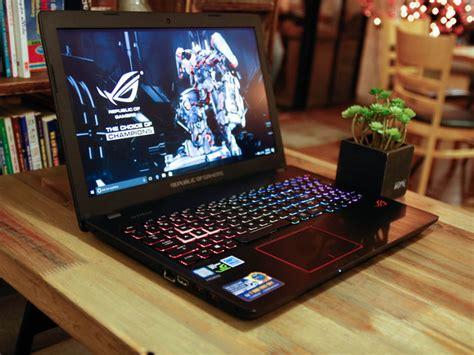 Asus Rog Gl553 Vd Fy 380t laptop asus asus gl553v i5 7300hq 8g 1t nv 4g 15 6