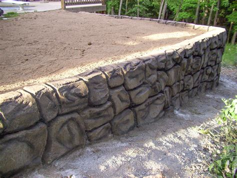 sted concrete retaining wall cost www imgkid com the image kid has it