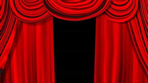 cortinas teatro cortinaje de teatro youtube