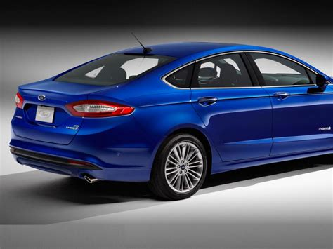 ford fusion 10 high quality ford fusion pictures on