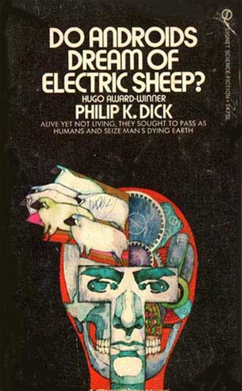 philip k s electric dreams books 99 is the barnet eye does brian coleman of