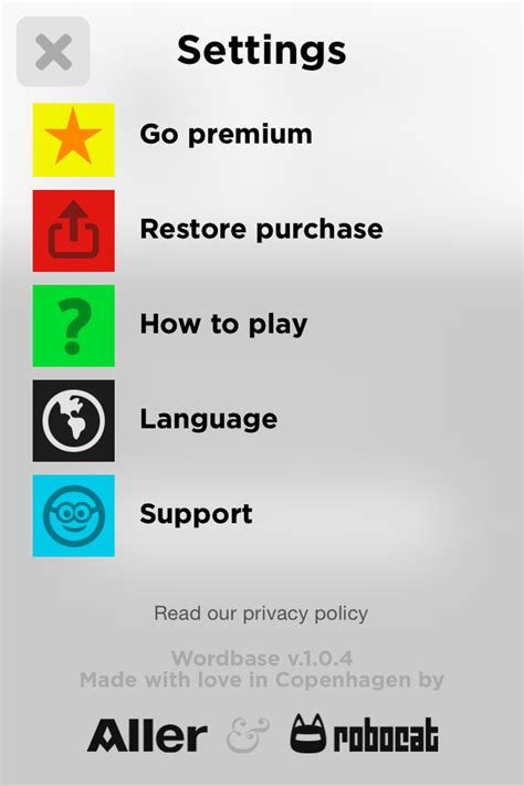 privacy policy template for apps how to add link a privacy policy to an app