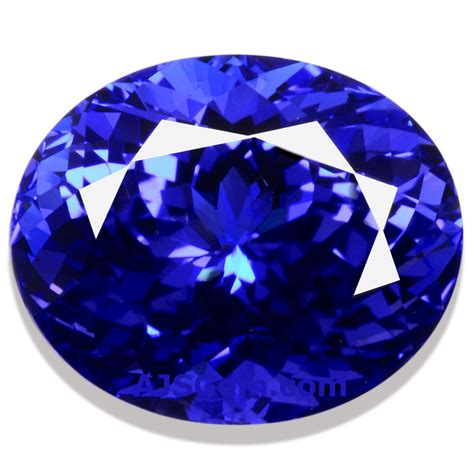 what color is tanzanite tanzanite prices at ajs gems