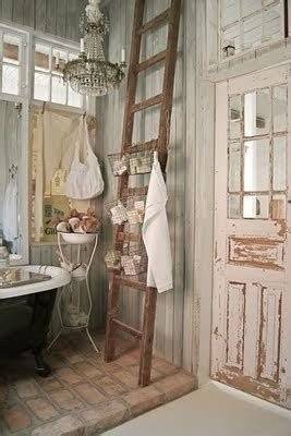 rustic chic bathroom ideas shabby chic bathrooms panda s house