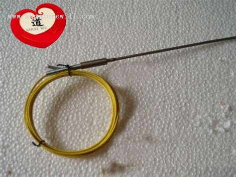 Thermocouple Thermostat thermocouple shanghai nature will heating element bellow heater machine