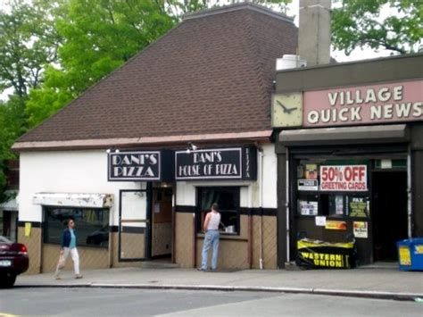 Danis Pizza Kew Gardens by Best Nyc Pizza Joints You Never Knew Existed Oz Moving