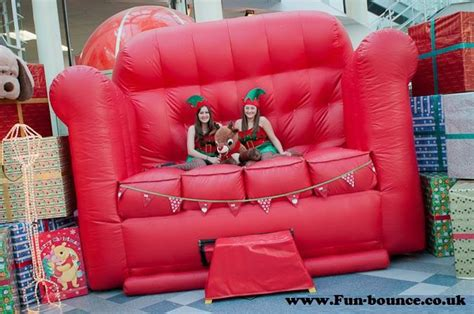 giant inflatable sofa 10x6x12ft inflatable giant sofa prop bb 105l bouncy