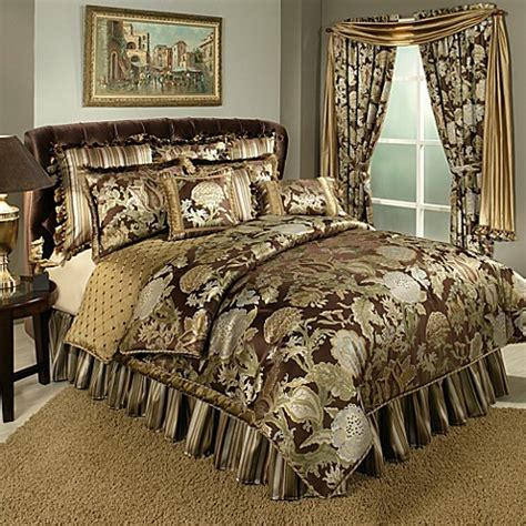 austin horn bedding horn classics comforter set bed bath beyond