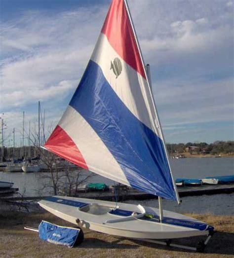 sunfish boat sunfish sailboat for sale