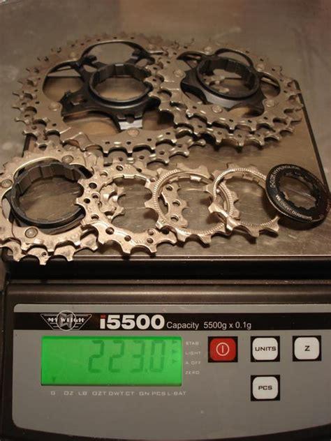 xtr cassette xtr cassette weight savings xt 11 32 mtbr