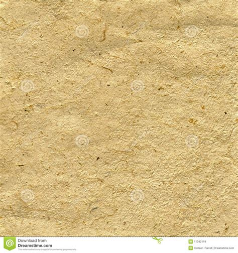Handmade Papers - light beige handmade paper stock image image of materials