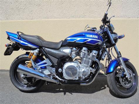 Motorrad Yamaha Xjr 1300 by Motorrad Occasion Kaufen Yamaha Xjr 1300 Rp02 2 Rad Center