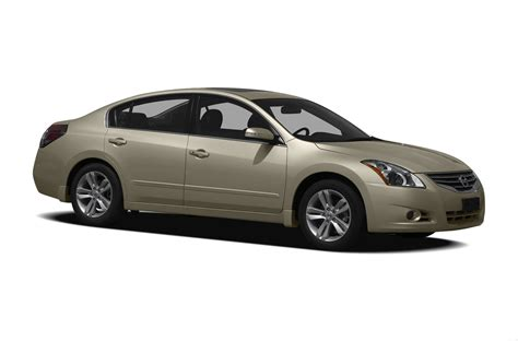 nissan sedan 2012 2012 nissan altima price photos reviews features