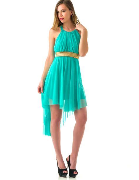 imagenes de vestidos verdes cortos vestidos verde agua