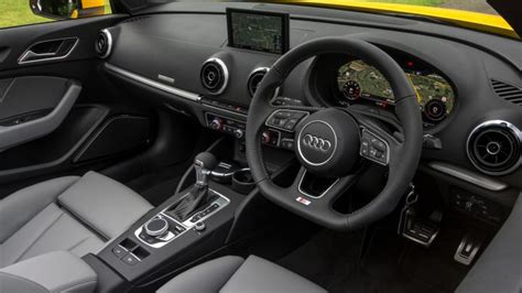 audi convertible interior audi a3 cabriolet convertible mpg co2 insurance groups