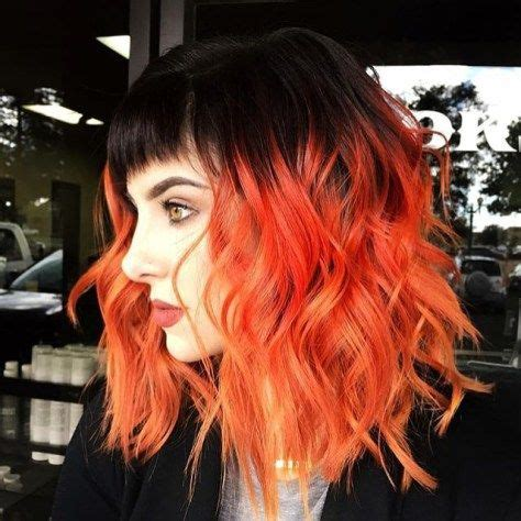 diy beauty from brown hair to bright red hair easy steps best 25 bright red hair dye ideas on pinterest bright