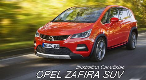 opel suv 2017 opel zafira suv 2017 2017 2018 best cars reviews