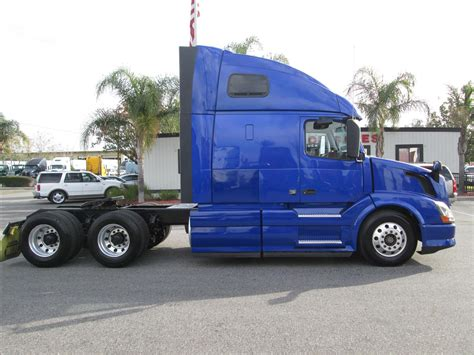 used volvo semi trucks for sale 2013 volvo vnl670 for sale used semi trucks arrow