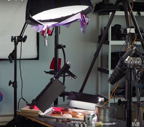 food photography lighting setup modern food photography lighting techniques