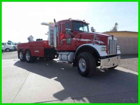 truck wreckers kenworth kenworth heavy specs tow truck 2000 wreckers