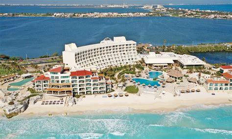 inclusive grand park royal cancun caribe vacation