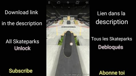 true skate all parks apk descargar true skate all skateparks unlocks apk no root para celular android
