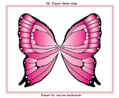 Sayap Wings Sayap Bidadari 45x35cm images fairies wing fanart wallpaper and