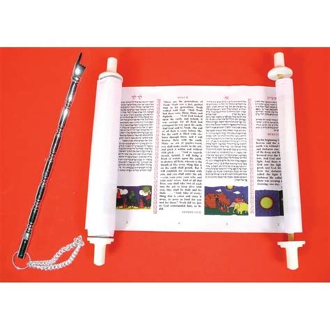 yad design contest torah scroll and yad bd from early years resources uk