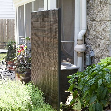 outdoor room dividers 30 best outdoor privacy screens images on rattan wicker and outdoor privacy screens