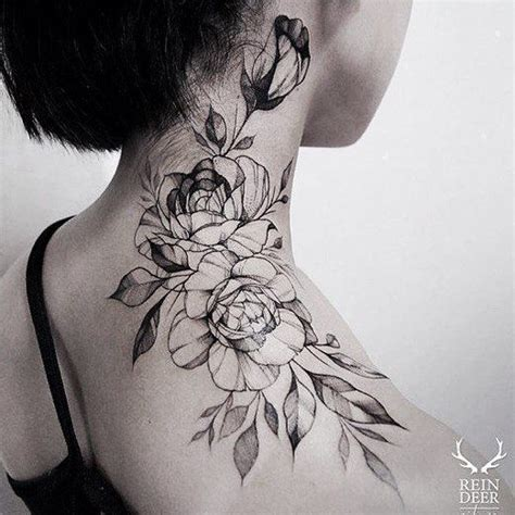 tattoo from neck to shoulder 1224 best tattoo images on pinterest