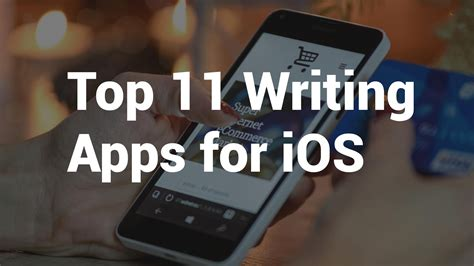 best writing apps for top 11 writing apps for ios iphone and