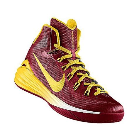 maroon basketball shoes i designed the maroon minnesota golden gophers nike