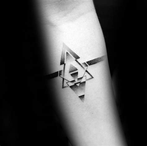 geometric tattoo tiny 62 small geometric tattoos designs ideas golfian com