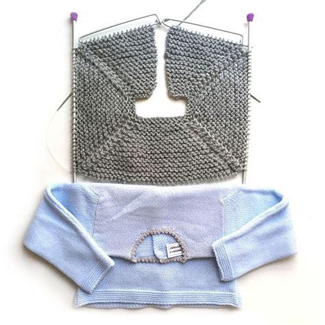 patrones de chaqueta para bebs cmo tejer una chaqueta c 243 mo calcular los puntos para tejer una prenda desde el
