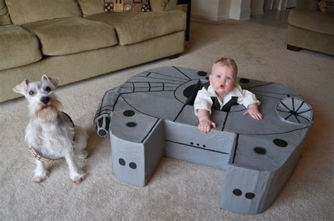 war dogs parents guide does a 9 month need their own millennium falcon yes craziest gadgets