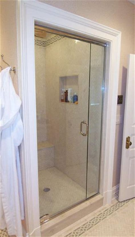 Glass Shower Doors Frameless Door And Panel Keystone Keystone Shower Door