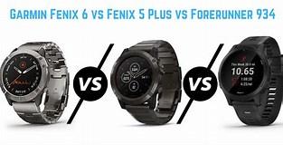 Image result for fenix 5 versus fenix 6. Size: 313 x 160. Source: mightygadget.co.uk