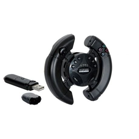 volante ps3 wireless volante wireless peque 241 o para ps3 6axis hiper modding