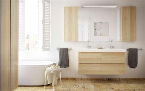 Ikea Badezimmer Holz by Waschtisch Aus Holz Und Andere Rustikale Badezimmer Ideen