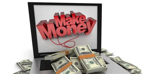 Online Money Making Opportunities - four online business opportunities to consider business opportunities