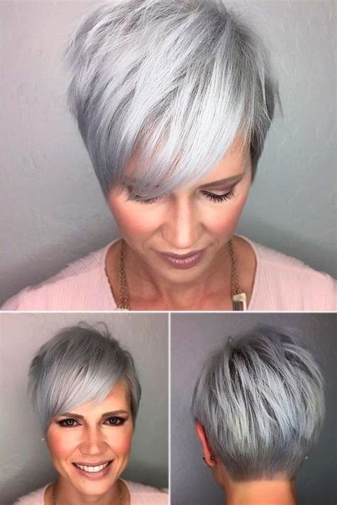 20 best connie hair cuts images on pinterest hair cut 15 inspirations of short trendy hairstyles for women