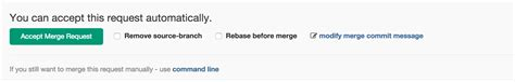 gitlab merge request workflow gitlab flow softmart