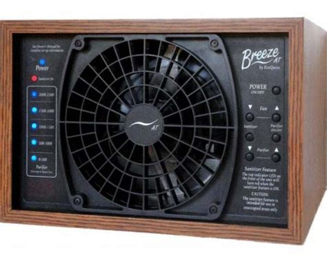 repair  breeze   alpine  ecoquest air