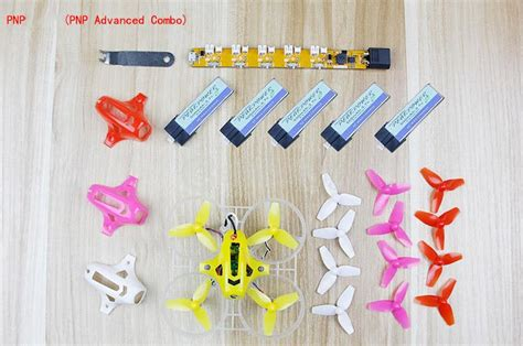 Propeller Tiny7 40mm 3blade Micro Frame 75mm Tinywhoop Blade kingkong tiny 7 75mm micro fpv racing quacopter advanced combo yellow