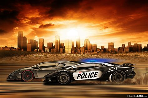 police lamborghini veneno there is one way we can all drive a lamborghini veneno now