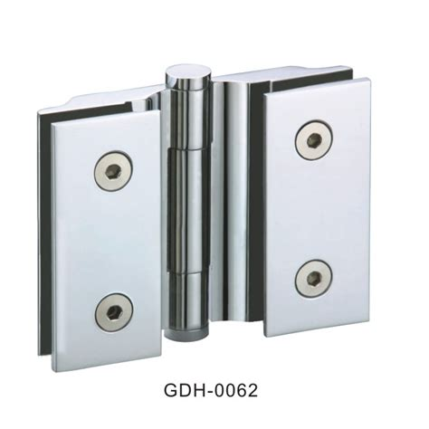 Glass To Glass Sharp Square Glass Door Hinges Gdh 0062 Glass Shower Door Hinges