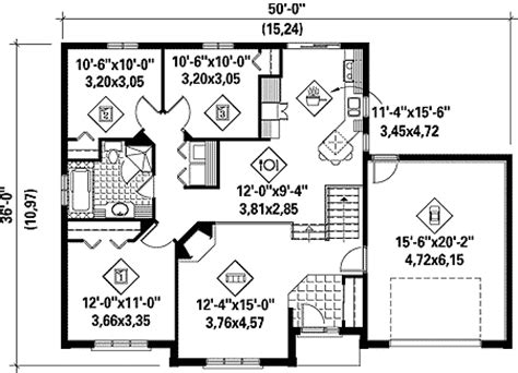 simple 3 bedroom house plans architectural designs