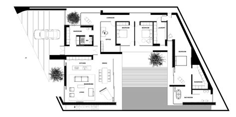 piano floor plan gallery of piano house line architects 50